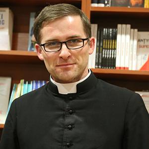 ks. Grzegorz Śniadoch IBP